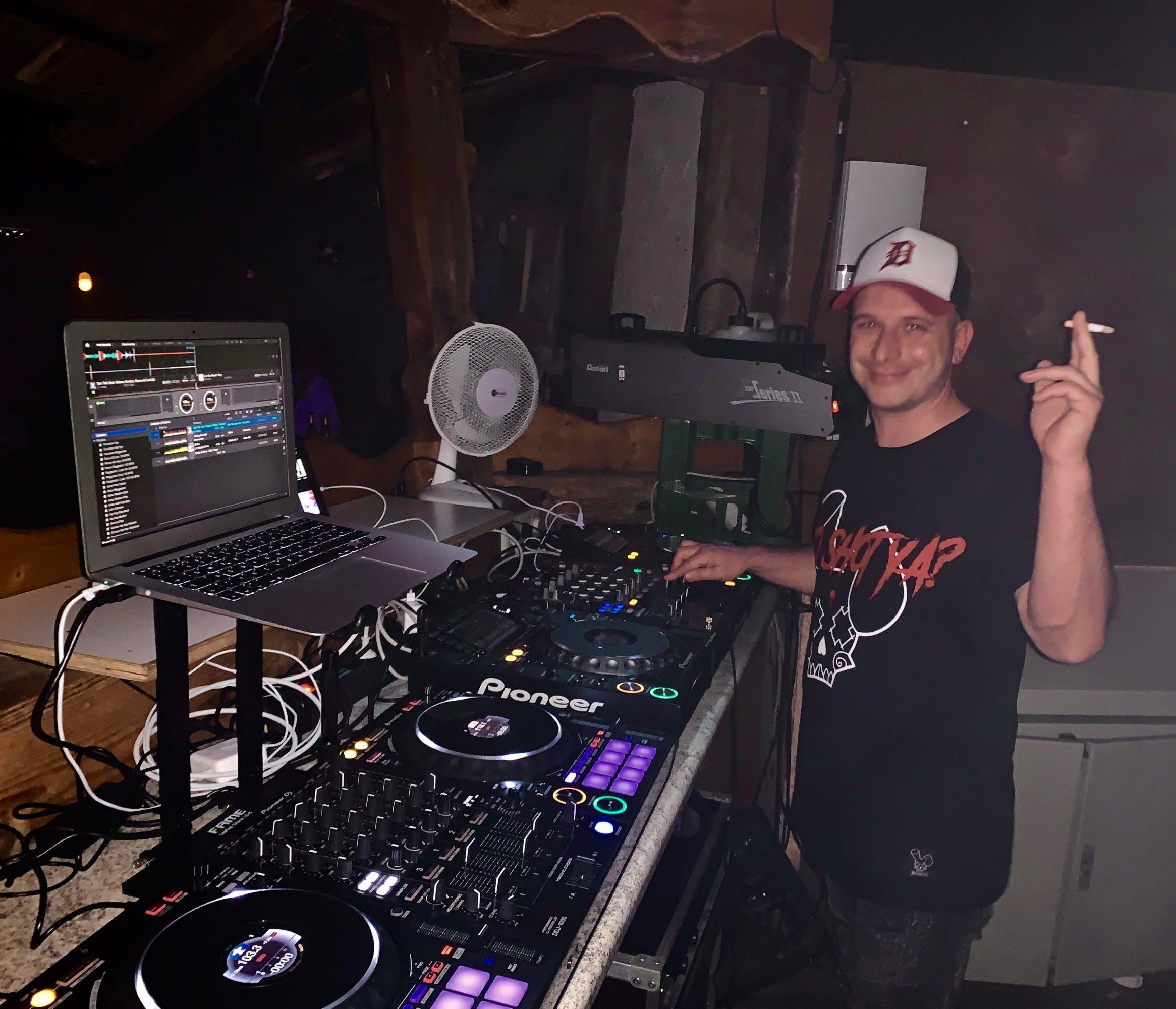 Italienischer DJ   Event DJ Stuttgart, DJ Ludwigsburg DJ Esslingen